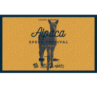 Alpaca Speed Festival 2017