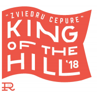 Zviedru Cepure - King of the hill 2018