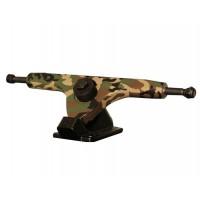 Gunmetal 185mm 46º Camo