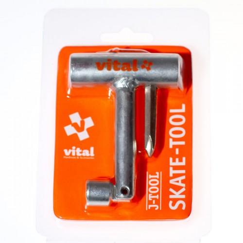 VITAL J-Tool