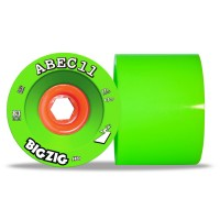 ABEC11 Big Zig HD 75mm riteņi