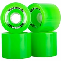 DIVINE  Road Rippers OS 65mm / 78a